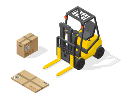 Forklift | Transit Couriers and Warehousing